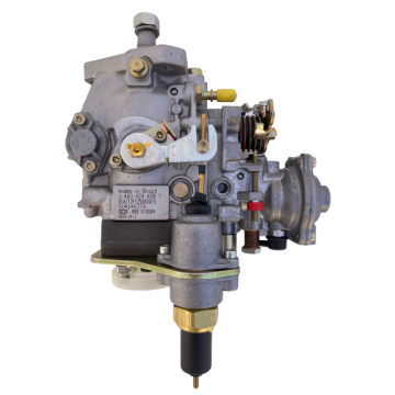 Injection pump...