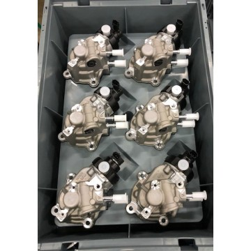 HP-Pump Renault 167003606R
